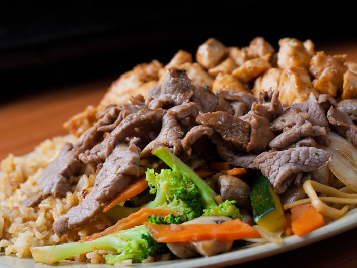 Amber asian fusion restaurant gillette wy 82718 online for Amber asian cuisine